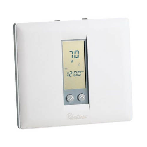 Robertshaw Thermostat Not Working Manual. 300 208 Non Programmable Thermostat Product. Wiring. 33cs450 01 Thermostat Wiring Diagram At Scoala.co