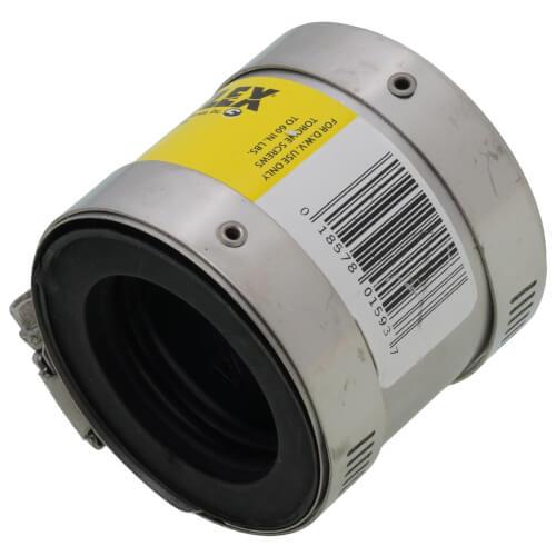 """1.5"""" x 1.5"""" ProFlex Coupling (Tubular to Tubular) Product Image"""