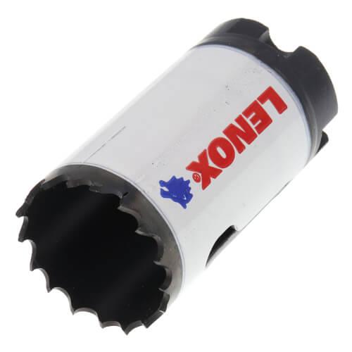"20L - 1-1/4"" Bi-Metal T3 Speed Slot Hole Saw Product Image"