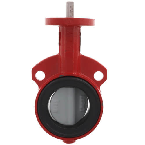 """3"""" Wafer Body Valves Full Cut (Butterfly Valve) Product Image"""