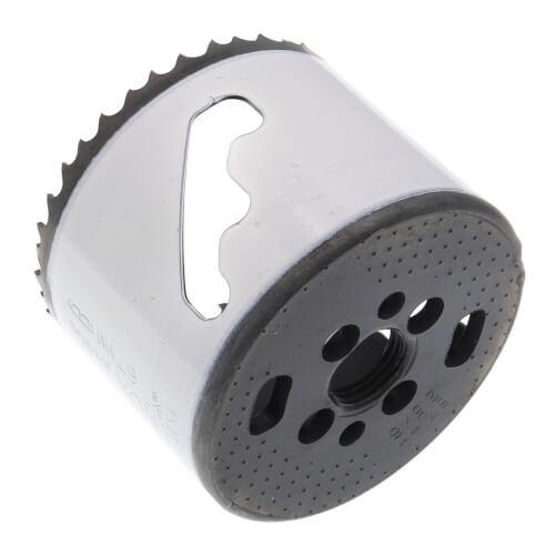 "42L - 2-5/8"" Bi-Metal T3 Speed Slot Hole Saw Product Image"