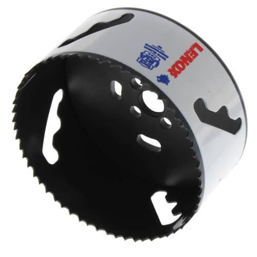 "68L - 4-1/4"" Bi-Metal T3 Speed Slot Hole Saw Product Image"