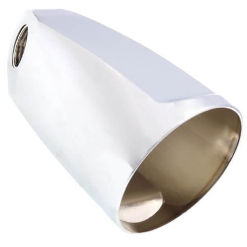 Polished Chrome Nu-Arm Head Bracket Product Image
