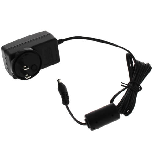 Battery Charger/Universal Wall Adapter (120-240 VAC) Product Image