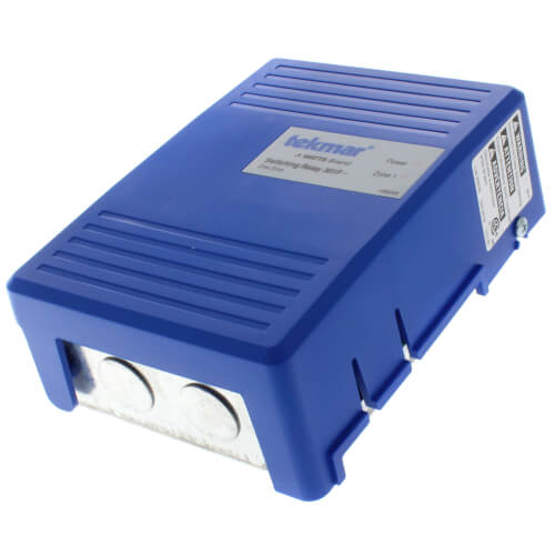 301P Switching Relay - 1 Zone Product Image