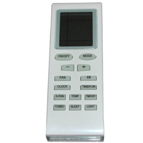 Control Remote Product Image