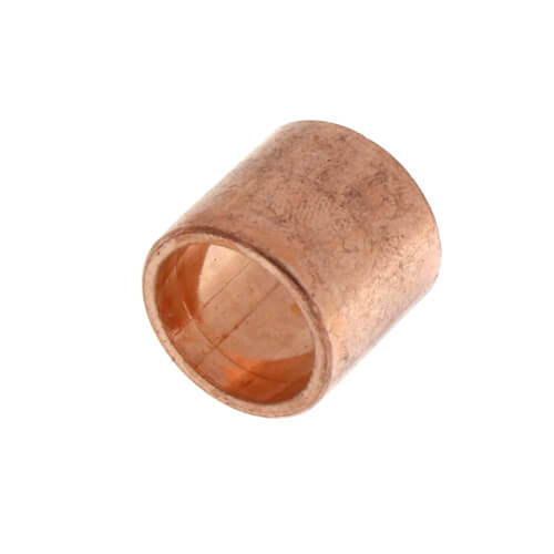 """5/8"""" x 1/2"""" Copper Bushing (FTGxC) Product Image"""