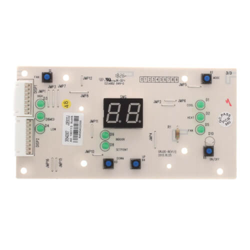 PCB Control Panel Board Product Image