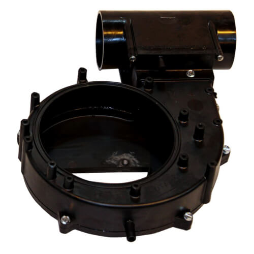 Inducer Housing Assembly Product Image