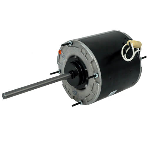 """5-5/8"""" High Temp. Condenser Fan Motor (1/3 HP, 208-230V, 825 RPM) Product Image"""
