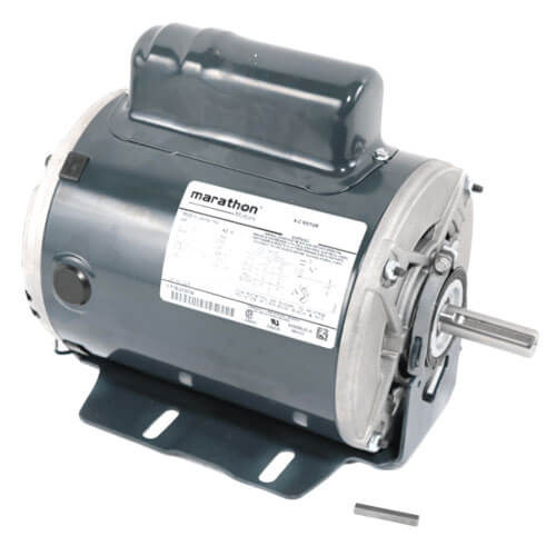 1 hp 115/208-230/1 Motor, 1725 RPM Product Image