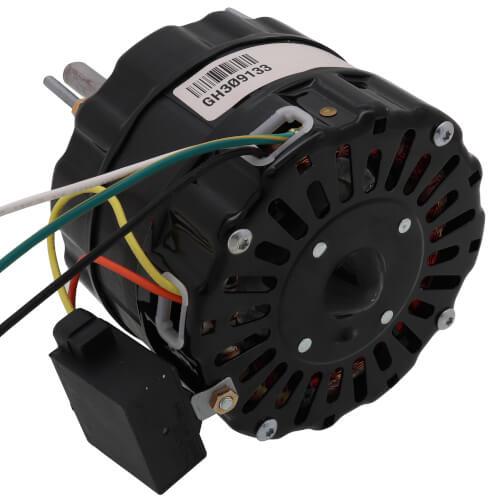 115v 1 ph 3.3 Amp Motor, 1600 RPM Product Image