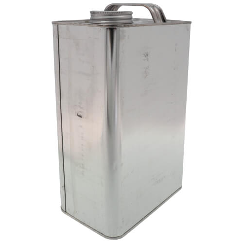 Gallon Medium Body, Special ABS Cement (Milky Clear) Product Image