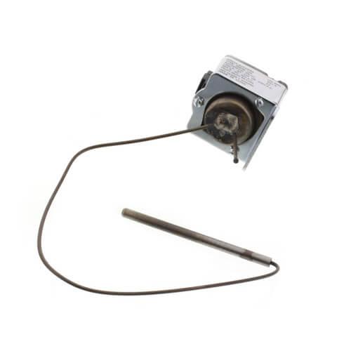 "Mercury Flame Sensor, 12"" Element, No Locating Stud On Bulb Product Image"