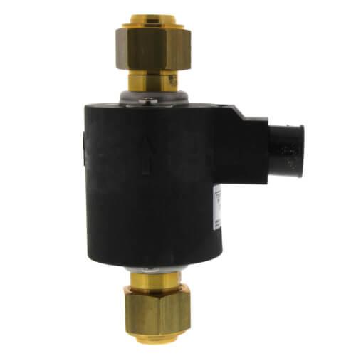 Oil Pump Motor Product Image