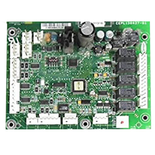 Programmed SCB Board Product Image