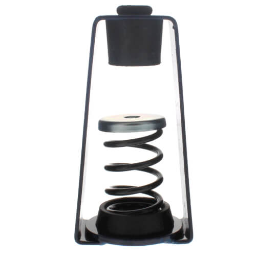 30° Swing Black Spring and LDS Hanger (76 lbs Capacity) Product Image