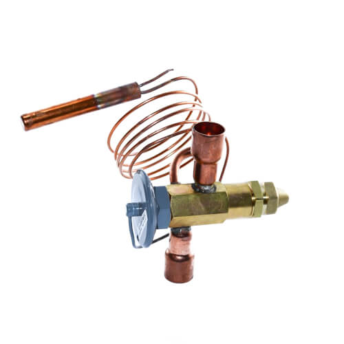 Thermal Expansion Valve Product Image