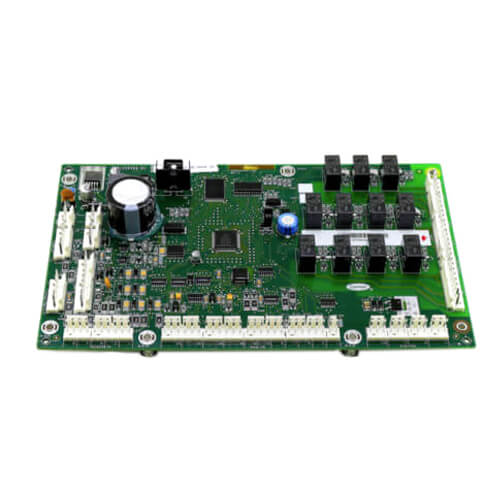 Programmed MMB Board Product Image