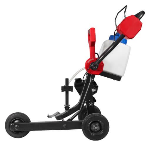 MX Fuel Cut-Off Saw Cart Product Image