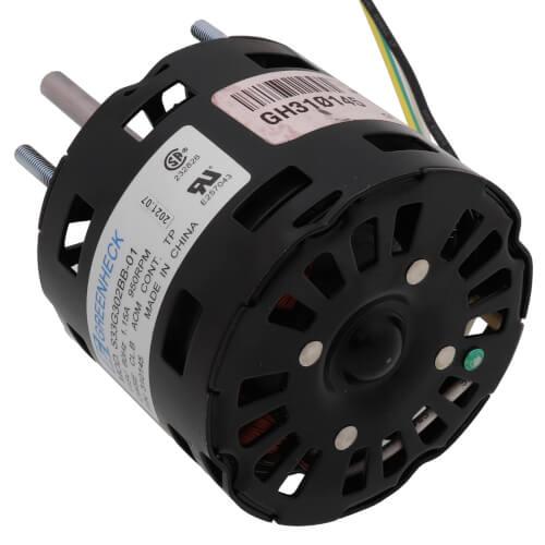 8 Watt 115v Motor Product Image