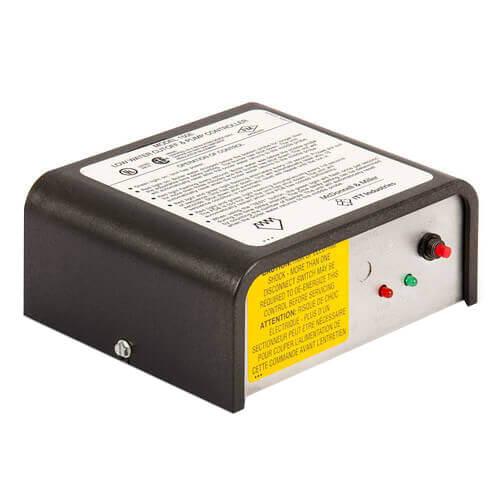 150E-CU, Control Unit w/ Automatic Reset for 150E & 157E Product Image