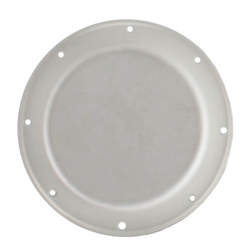 """MP953A, C & E - 5"""" High Temp Silicone Diaphragm - Old Style Product Image"""