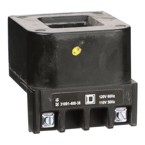 Type S Replacement Coil, 110/120V 50/60 Hz, NEMA Size 4 Product Image