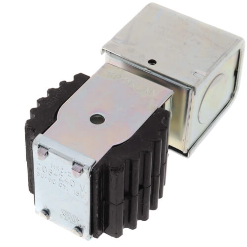 MKC-2 208-240V Coil w/ Junction Box Product Image