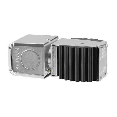 MKC-2 JAK 12VDC Coil w/ Junction Box Product Image