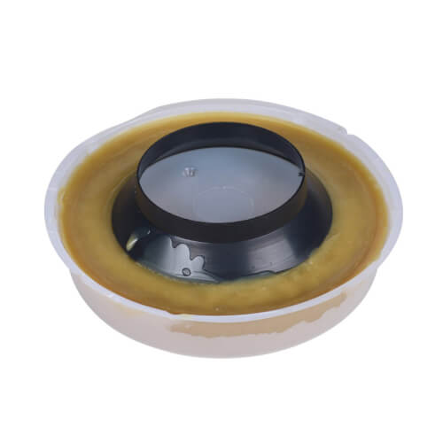 Wax Bowl Ring With Polycarbonate Sleeve Product Image