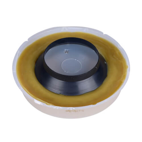 Fiber Reinforced Wax Bowl Ring with Polycarbonate Sleeve Product Image