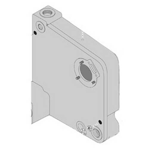 Front Section 3913 (Repair Kit Required) Product Image