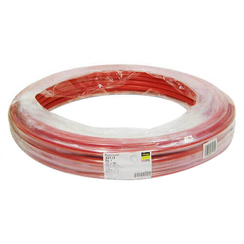 "1/2"" Red ViegaPEX (1000 ft. coil) Product Image"