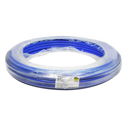 """3/4"""" Blue ViegaPEX (100 ft. coil) Product Image"""