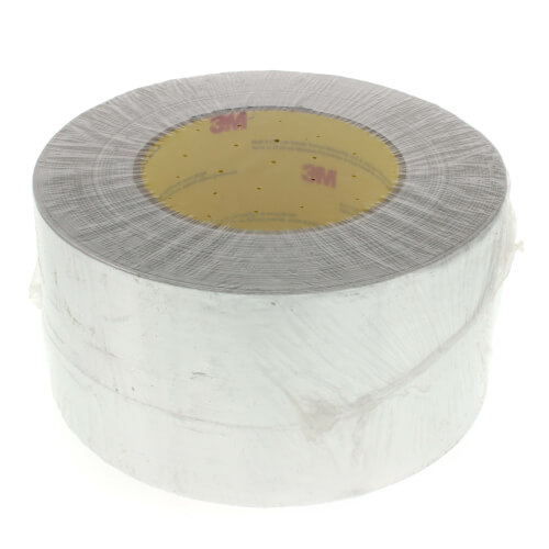 """High Temperature Foil Tape (3"""" x 150') Product Image"""