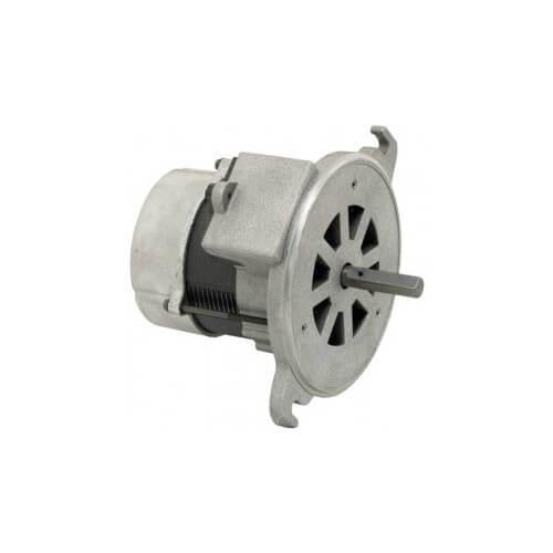 Split Phase OEM Oil Burner Replacement Motor (115V, 1/6 HP, 1725 RPM) Product Image