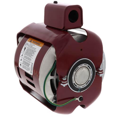 Split Phase Hot Water Circulating Pump Motor (115V, 1/6 HP, 1725 RPM) Product Image