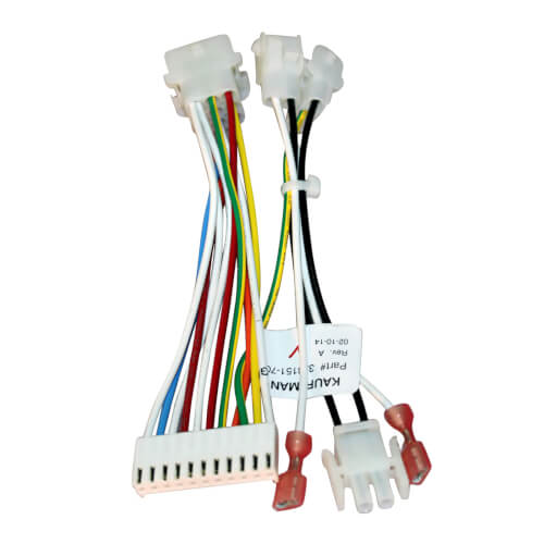 Wiring Harness Product Image