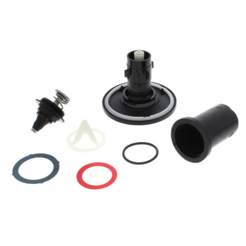 A-1102-A Rebuild Kit, Closet Exposed- Boxed (3.5 GPF) Product Image