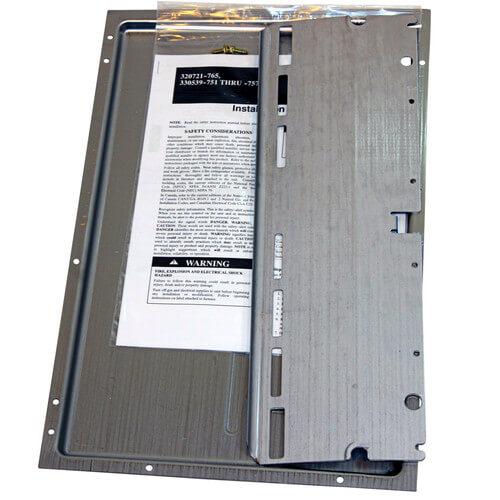 Coupling Box Kit Product Image