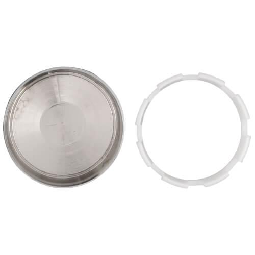 """1"""" Stop Cap Kit Vandal Resistant (H1010A-BX) Product Image"""
