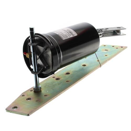 #4 Pneumatic Air Actuator w/ Integral Pivot & Universal Kit Mount, 8-13 psi Product Image