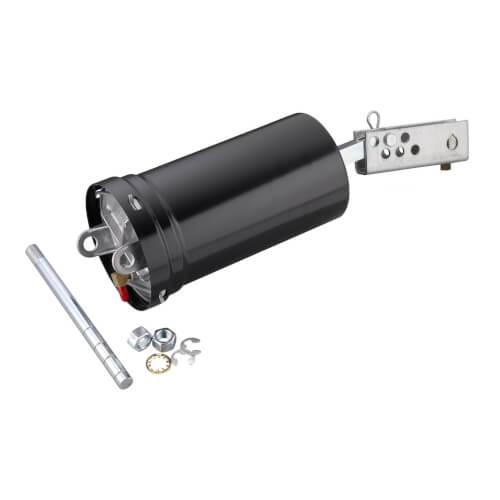 #4 Pneumatic Damper Actuator w/ Integral Pivot & Post, Universal Kit Mount  (3 to 13 psi) Product Image