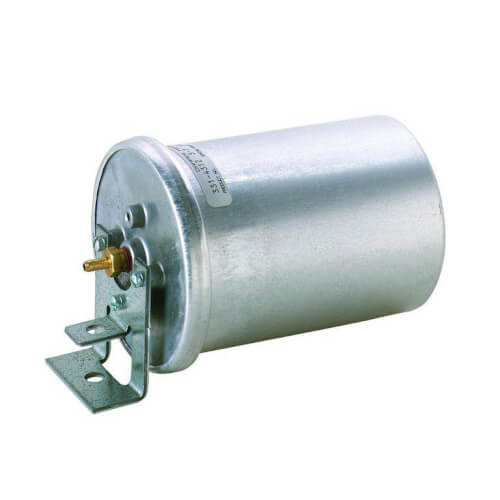 #3 Pneumatic Damper Actuator w/ Clevis, Basic Mount (8 to 13 psi) Product Image