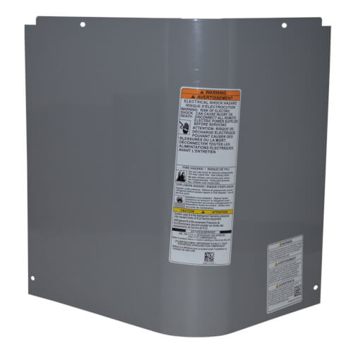 Kit Control Box Cov Product Image