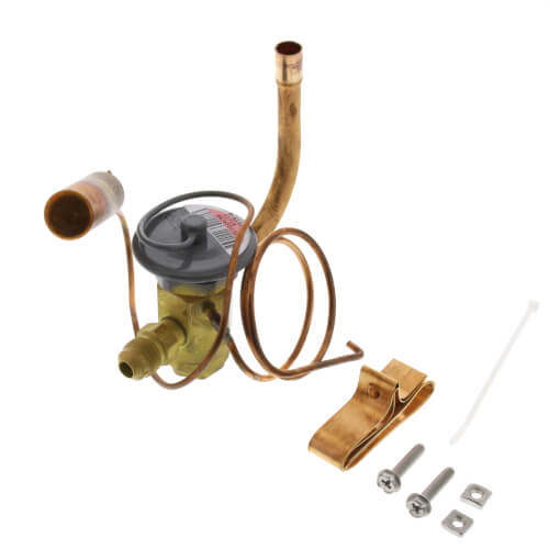 Expansion Valve R410A Product Image