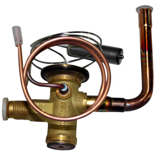 Replacement Thermostatic Expansion Valve Kit Product Image