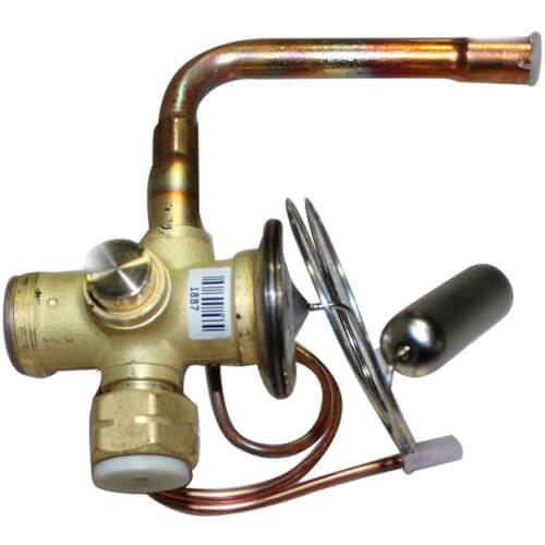 Thermostatic Expansion Valve Kit R410a Product Image