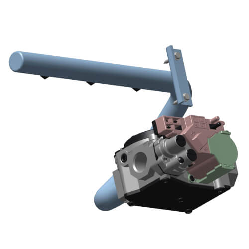 Burner Support Assembly Product Image